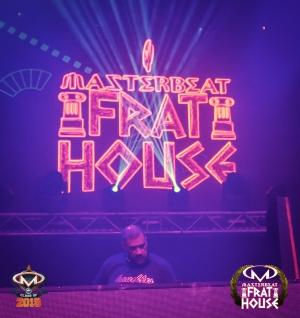 Class of 2019: Masterbeat Frat House