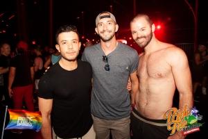 LA Pride 2018: Pride Tea at Academy