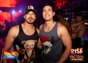 LA Pride 2018 - Rise Afterhours