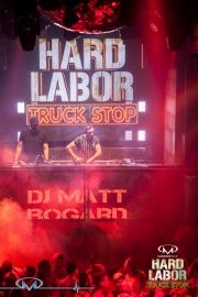 Labor Day LA 2018: Hard Labor Truck Stop
