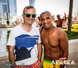 Afrika Pool Party 2 Star (7 of 69)
