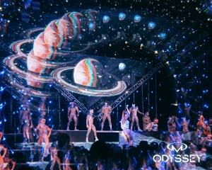 Masterbeat Odyssey