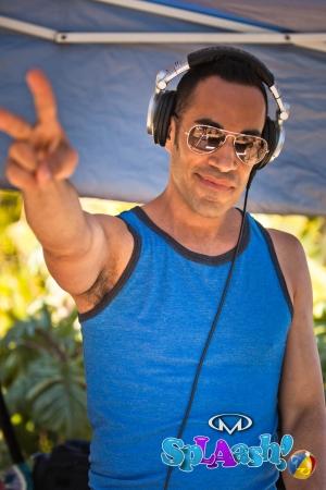 SpLAash 2012: Los Angeles Pride