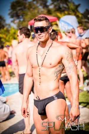 SpLAash 2013: Los Angeles Pride