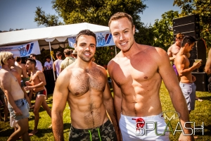 SpLAash 2013: Los Angeles Pride
