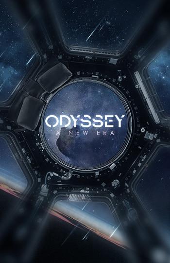 Masterbeat Odyssey: A New Era