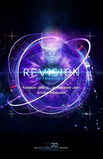 2020: Revision Afterhours