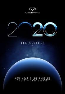 2020 Masterbeat Countdown