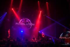 Masterbeat 2020 - Revolution