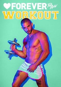 Forever Workout Flyer