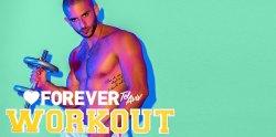 Forever Tel Aviv Workout