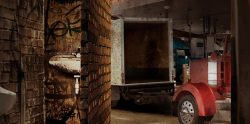 Masterbeat Hard Labor: Truck Stop