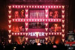 Matinee Pervert: Masterbeat One WorldPride
