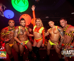 MASTERbuilt: United in Pride 2019