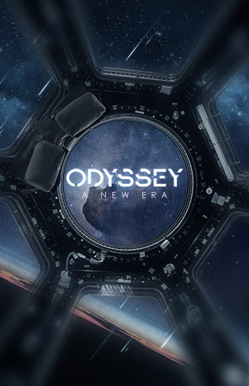Masterbeat Odyssey: A New Era