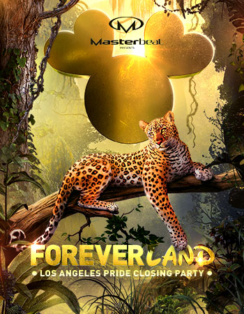 Foreverland: LA Pride Closing Party