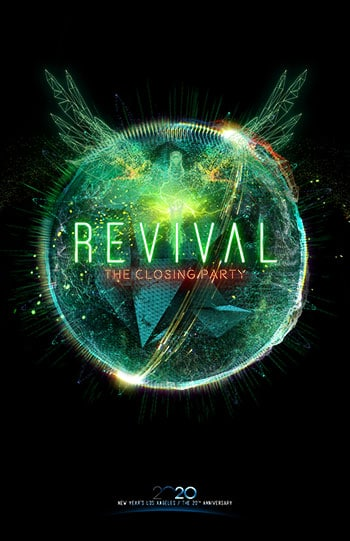 Revival: 2020 Closing Party