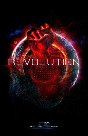 Revolution | 2020