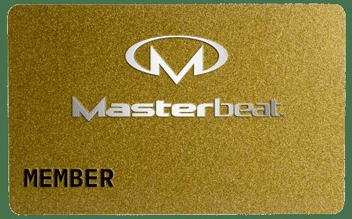 Masterbeat The Club: Gold Membership