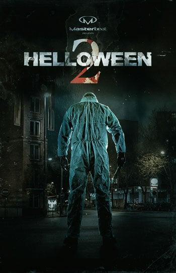 Masterbeat Halloween 2 NYC